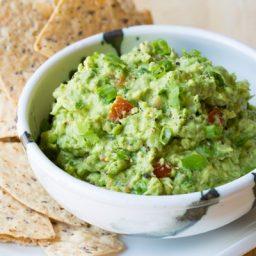 #ASpicyPerspective #Guacamole #GuacamoleRecipe #GuacamoleRecipeEasy #HowtoMakeGuacamole #BestGuacamoleRecipe #GuacamoleRecipeSimple #Simple #Easy #Best #Dip #Mexican #Vegan #Vegetarian