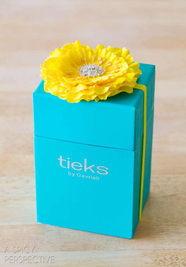Spring Tieks Ballet Flats #Giveaway on ASpicyPerspective.com #shoes #fashion #spring