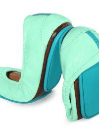 Tieks Ballet Flats #Giveaway on ASpicyPerspective.com #shoes #fashion #spring