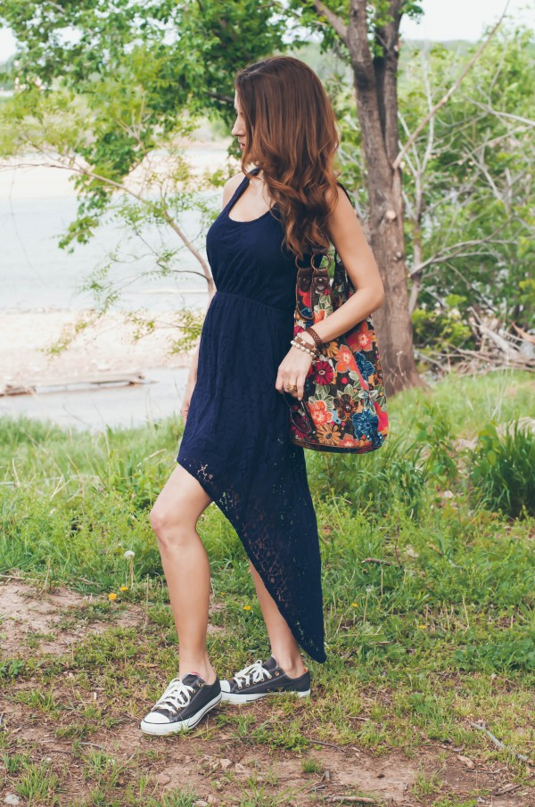 Spring into Maxi Dresses 2014 #style #maxidresses #spring