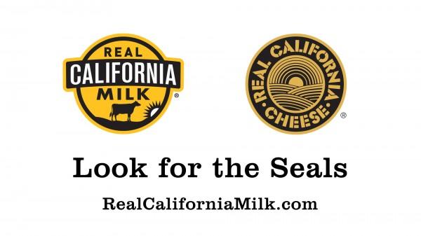 California Dairy Seals