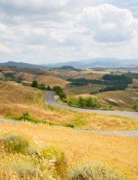 Tuscany, Italy: The Hill Towns on ASpicyPerspective.com #travel #italy #traveltuesday #tuscany