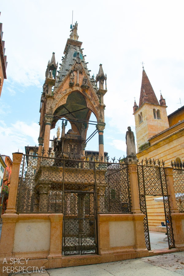 Discover Verona Italy #travel #italy #traveltuesday
