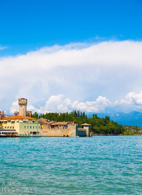 Sirmone Italy #travel #italy #traveltuesday