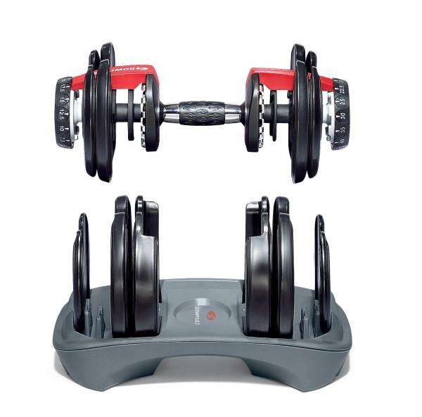 Favorite Home Gym Equipment - Bowflex Select Tech