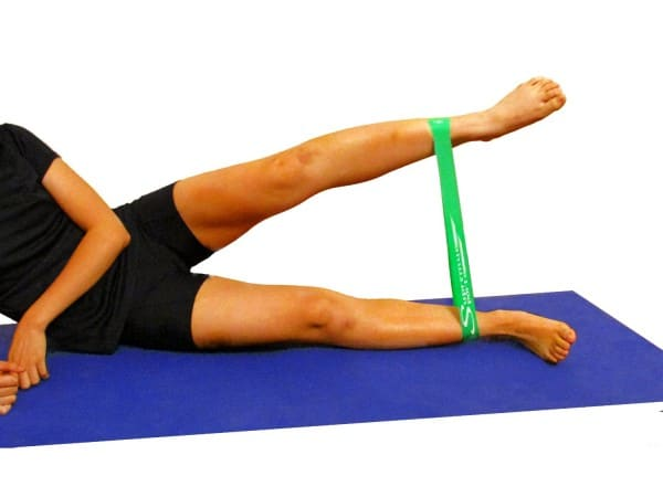 Travel Fitness Accessories - Loop Bands