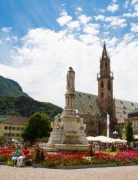 Bolzano - Italy #travel #italy #adventure