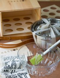 Bake Your Bundt Off Giveaway