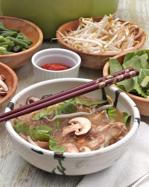 Chinese Hot Pots