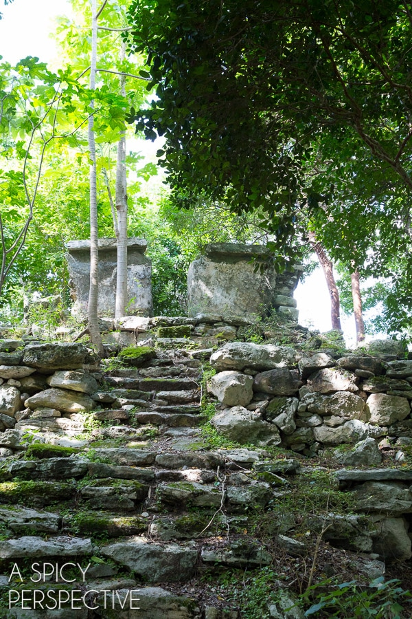 Are All Inclusive Resorts for You? (Mayan Ruins)