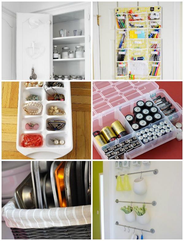 Budget Storage Solutions