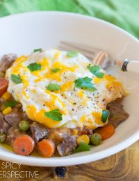 Slow Cooker Shepherds Pie Recipe