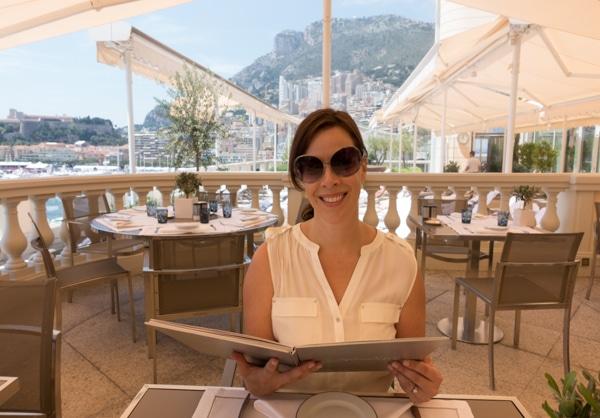 Sommer Collier - Monte Carlo Monaco on ASpicyPerspective.com #travel #frenchriviera #cotedazur