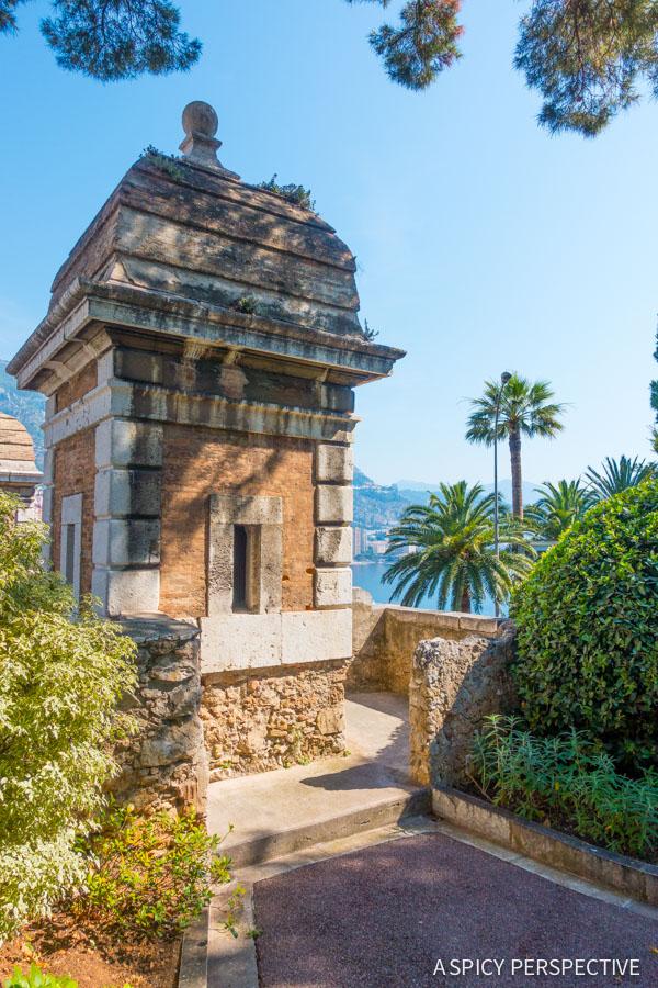 Lovely Monte Carlo Monaco on ASpicyPerspective.com #travel #frenchriviera #cotedazur