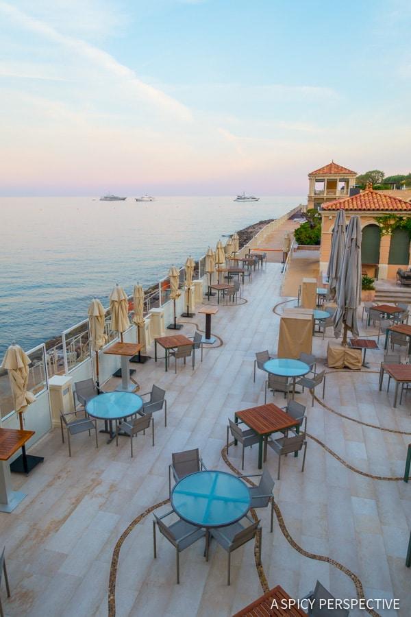 Monte Carlo, Monaco - A Spicy Perspective