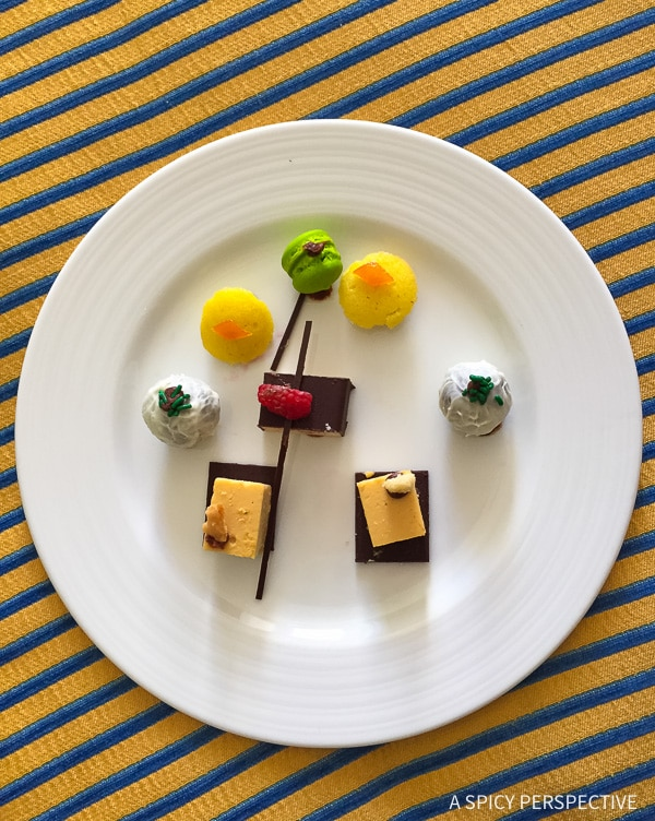 Cruising for Foodies - How to Find the Best Cruises for Serious Food Lovers on ASpicyPerspective.com! #travel