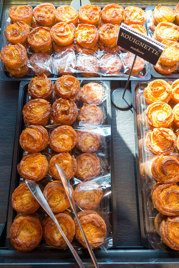 Paris Pastries - Planning Tips for 1 Day in Paris Up to 7 Days in Paris on ASpicyPerspective.com #travel