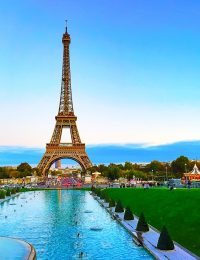 Things to Do in Paris - Planning Tips for 1 Day in Paris Up to 7 Days in Paris on ASpicyPerspective.com #travel