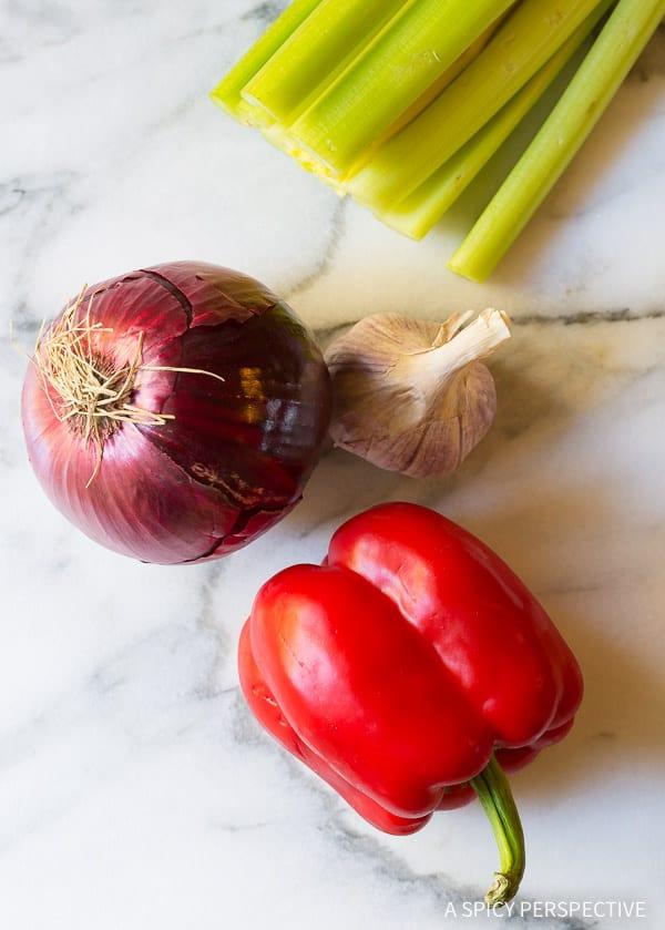 Best Turkey Chili Recipe #ASpicyPerspective