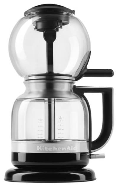KitchenAid Siphon Coffee Maker - Perfect Gifts for Cooks! 60 Kitchen Finds for Christmas on ASpicyPerspective.com