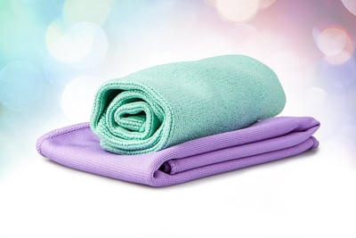 Norwex Towels - Perfect Gifts for Cooks! 60 Kitchen Finds for Christmas on ASpicyPerspective.com