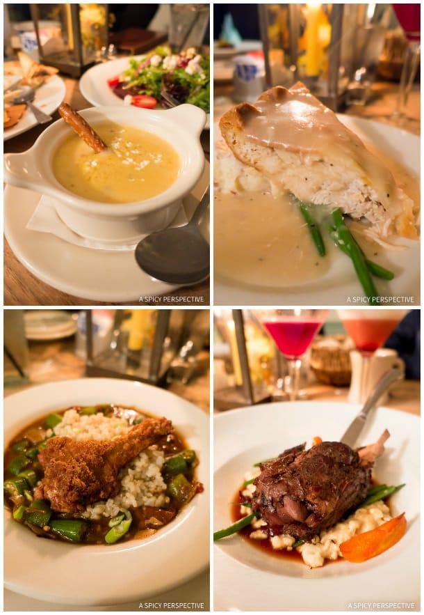 Tavern - Weekend Away in Winston-Salem, North Carolina on ASpicyPerspective.com #travel