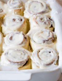 """Better than Cinnabon"" Cinnamon Rolls Recipe 