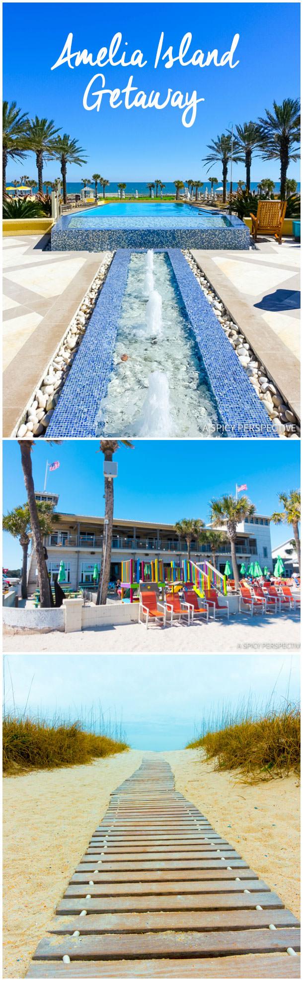 Where to Eat in Amelia Island, Florida - Travel Planning Tips for Amelia Island & Ferandina Beach!   ASpicyPerspective.com