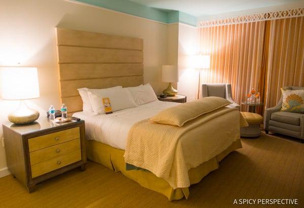 Omni Rooms - Visit Amelia Island, Florida   ASpicyPerspective.com