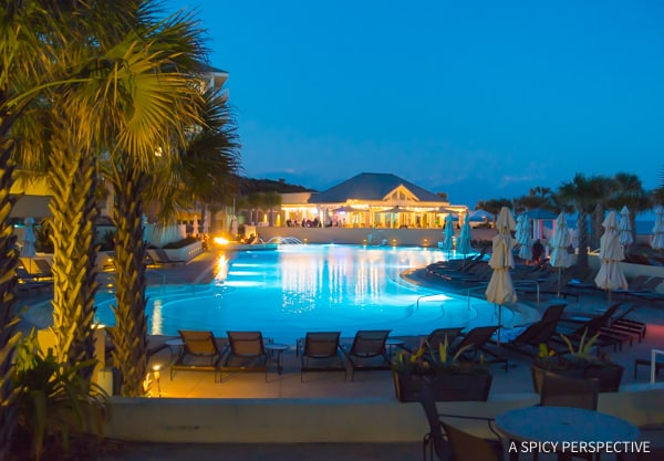 Omni - Visit Amelia Island, Florida   ASpicyPerspective.com