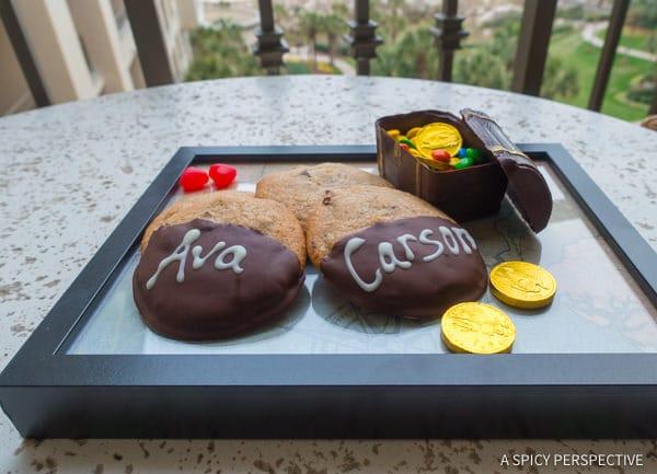 Ritz-Carlton Goodies! - Amelia Island, Florida Travel Planning Tips   ASpicyPerspective.com