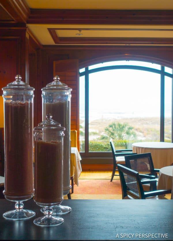 Salt Restaurant - Amelia Island, Florida Travel Planning Tips   ASpicyPerspective.com