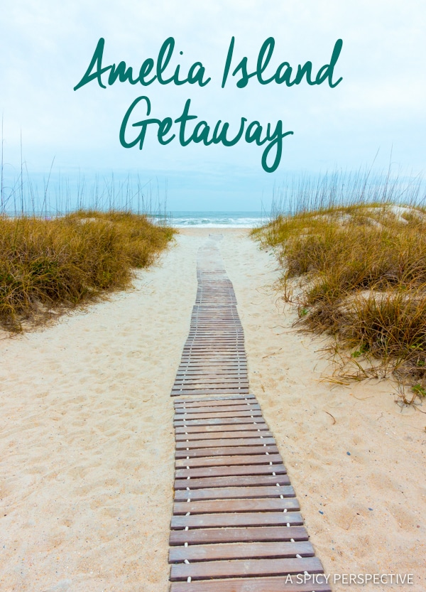 Where to Eat in Amelia Island, Florida - Travel Planning Tips   ASpicyPerspective.com