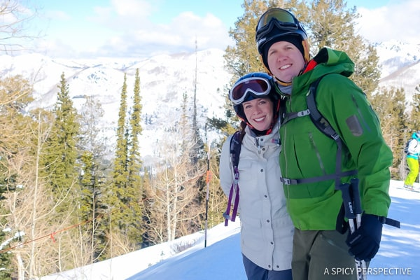Colliers at Solitude Mountain Resort