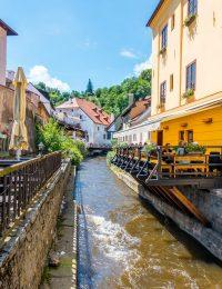 Amazing Day Trips from Prague Czech Republic | ASpicyPerspective.com #travel #europe