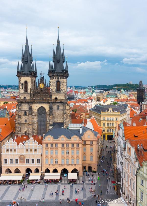 Casino In Prague Czech Republic