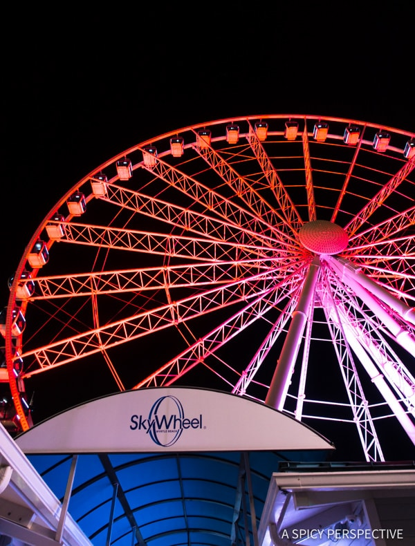 Myrtle Beach Sky Wheel - Travel Tips for Making the Most of Your Myrtle Beach, South Carolina Vacation!