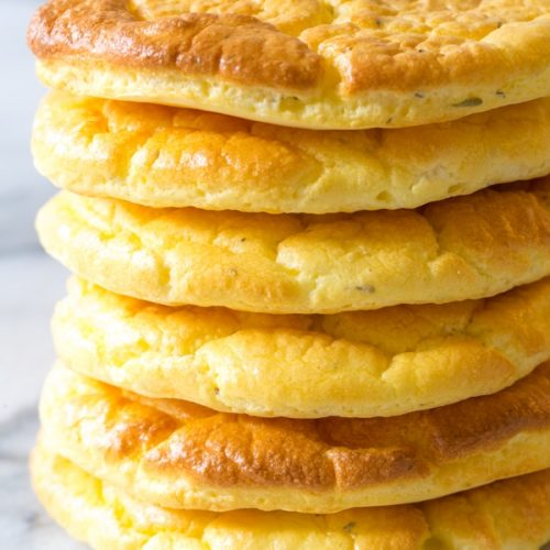 Admirable The Best Cloud Bread Recipe Home Interior And Landscaping Palasignezvosmurscom
