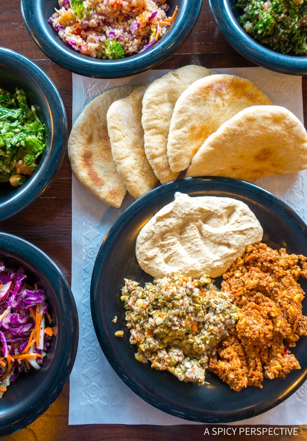 Where to Eat in Sioux Falls South Dakota - A Spicy Perspective