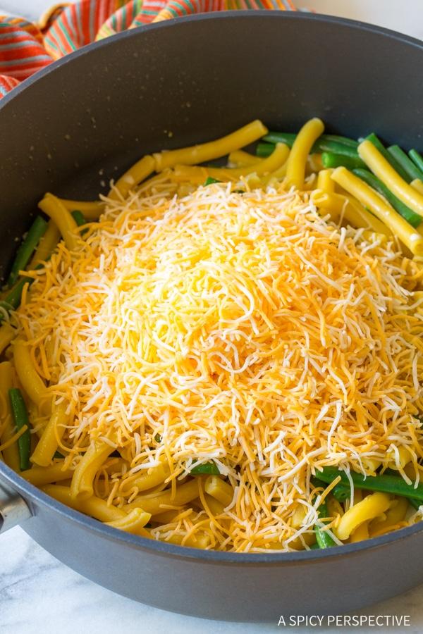 How To: Grilled Chicken Rasta Pasta Recipe
