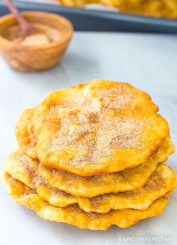 Best Indian Fry Bread Recipe