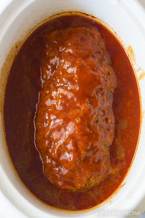 Best Mexican Crockpot Meatloaf Recipe
