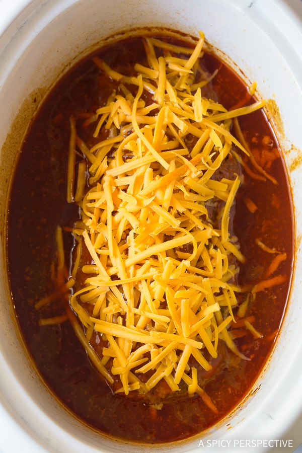 The Best Mexican Crockpot Meatloaf Recipe