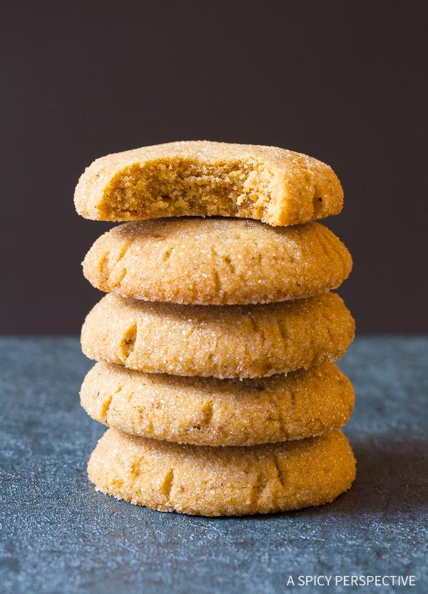 Fabulous Brown Butter Brown Sugar Cookies Recipe
