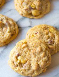 "Elvis ""Burning Love"" Cookies Recipe"