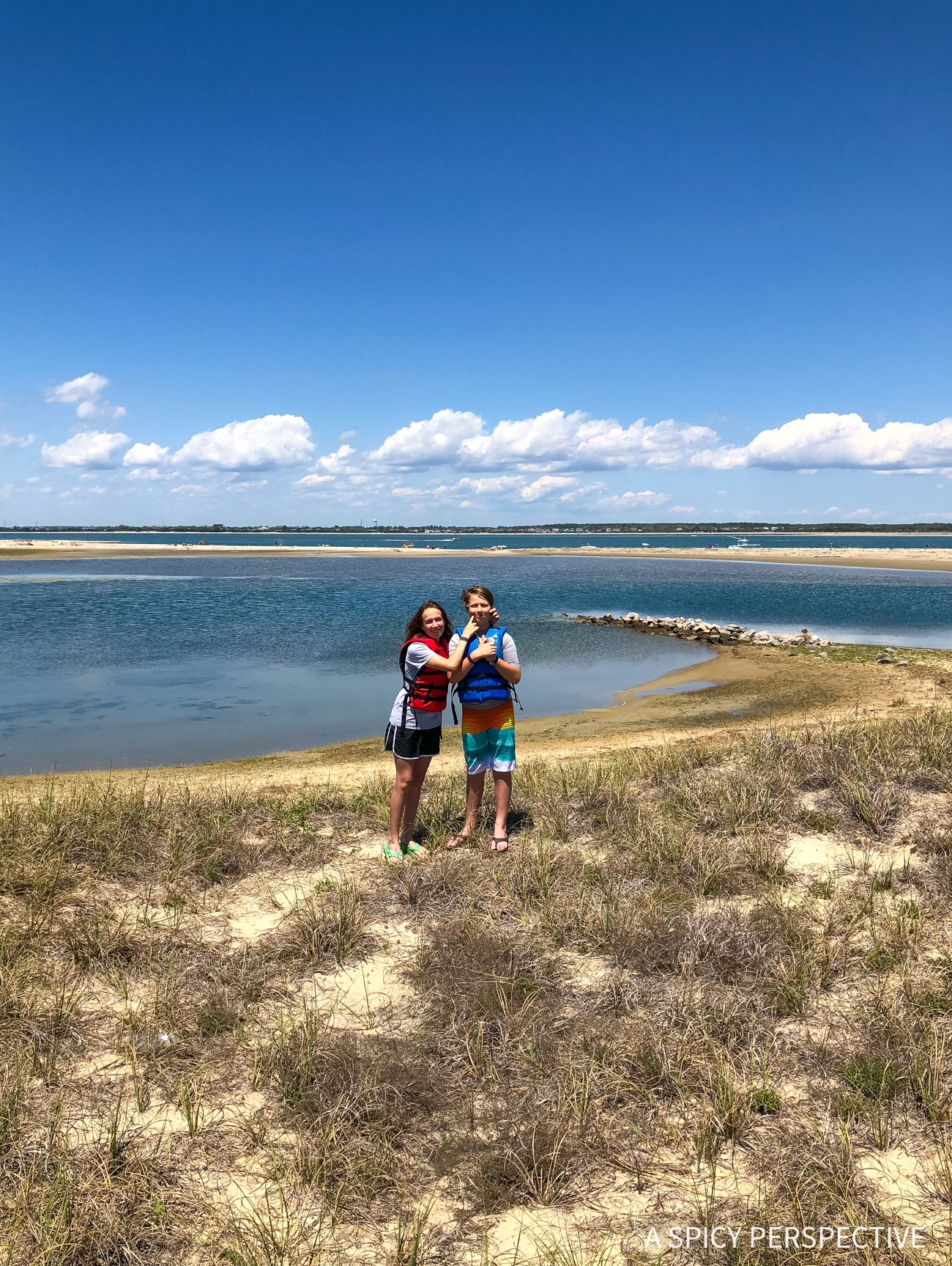 Family Adventure - Why You Should Visit The Crystal Coast Outer Banks NC (Emerald Isle Vacation Travel Tips!)