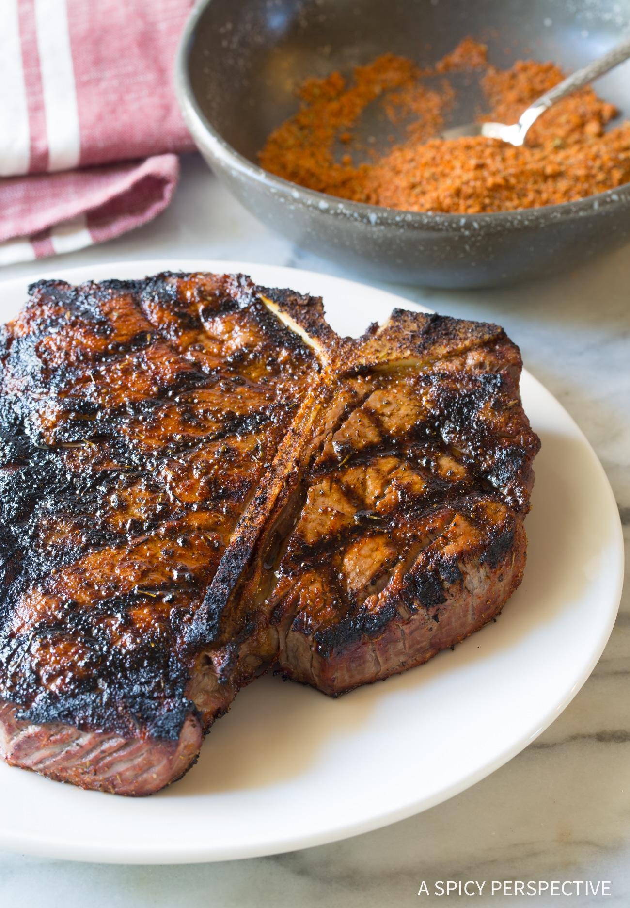 Beef #ASpicyPerspective #Steak #SteakSeasoning #HowtoSeasonSteak #BestSteakSeasoning #SteakSeasoningRecipe #HomemadeSeasoning #Grilling #GoodSteakSeasoning