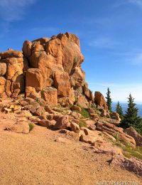 Colorado Springs: The Perfect Mother-Son Adventure