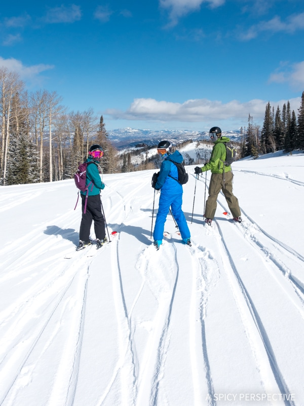 10 Reasons To Ski Steamboat Resort This Year #skivacation #colorado #steamboat