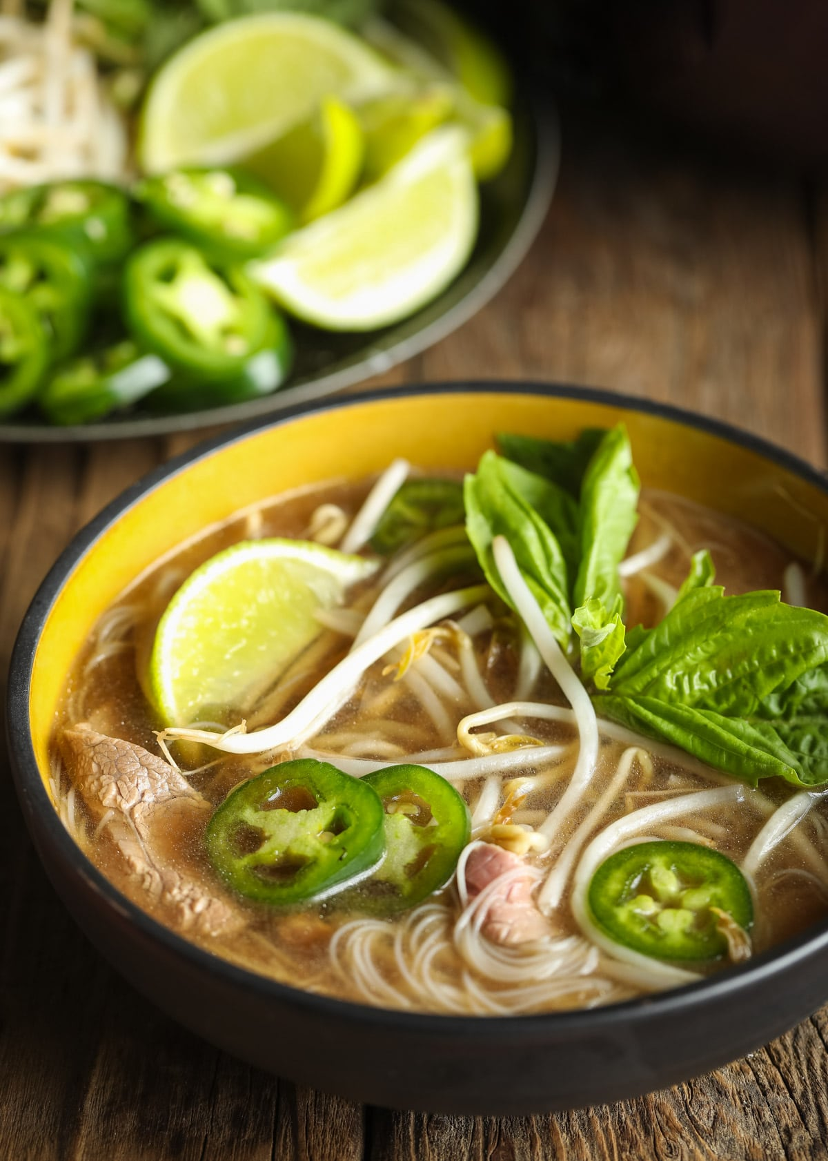 Low Carb Vietnamese Pho Recipe